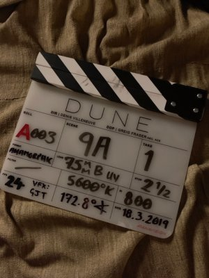 Dune 2020 (Watch online free)