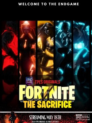 Fortnite: The Sacrifice 2020 (Watch online free)
