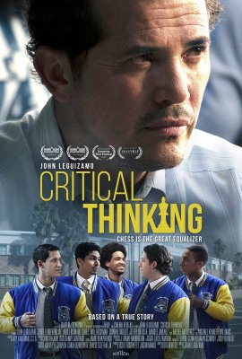 Critical Thinking (2020) Free Streaming Online Canadian