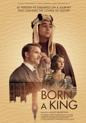 Born a King (Watch movies online)