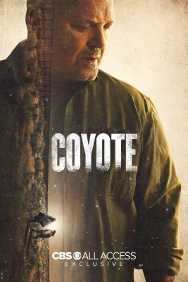 Coyote (2021) Watch New Series Online Free