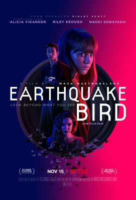 Earthquake Bird (Watch movies online)