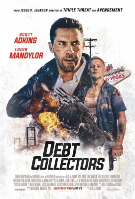 The Debt Collector 2 (2020) Free Streaming Online Canadian