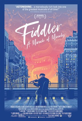 Fiddler: A Miracle of Miracles (Watch movies online)