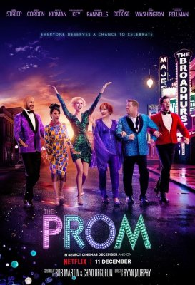 The Prom (2020 Watch online free)