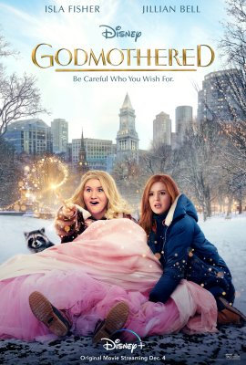 Godmothered (2020 Watch online free)