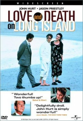 Love and Death on Long Island (Watch movies online)