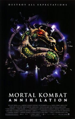Mortal Kombat: Annihilation (Watch movies online)