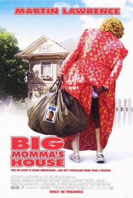 Big Momma's House