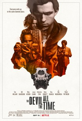 The Devil All the Time (2020 Watch online free)