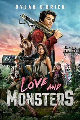 Love and Monsters (2020 Watch online free)