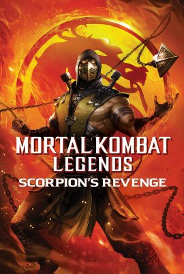 Mortal Kombat Legends: Scorpions Revenge 2020 (Watch online free)