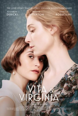 Vita And Virginia (Watch movies online)