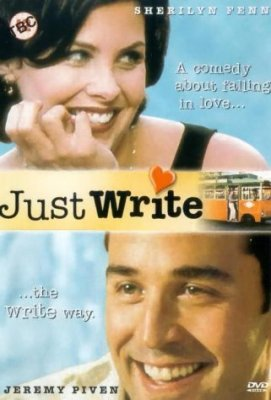 Just Write (Watch movies online)