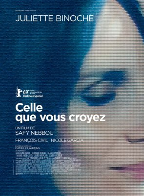 Celle que vous croyez (Watch movies online)