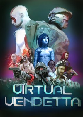 Virtual Vendetta (Watch movies online)