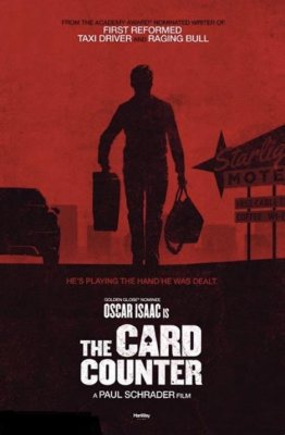 The Card Counter (2021) Watch USA movies for free