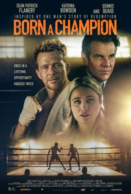 Born a Champion (2021) Free Streaming Online For USA