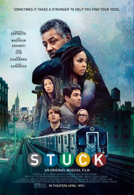 Stuck (Watch movies online)