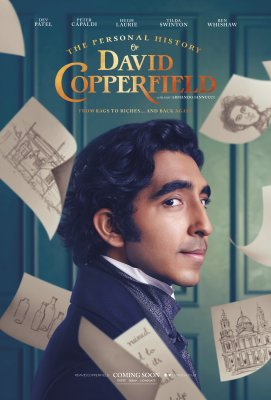 The Personal History of David Copperfield (Watch movies online)