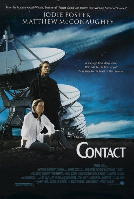 Contact (Watch movies online)