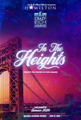 In the Heights (Watch movies online)
