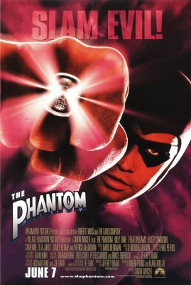 The Phantom (Watch movies online)