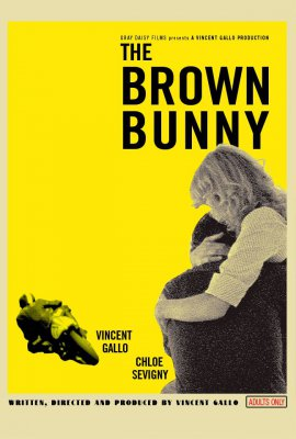 Brown Bunny Free Online