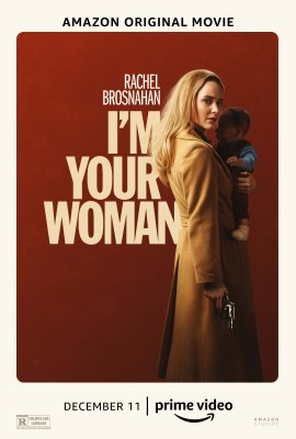 Im Your Woman (2020 Watch online free)
