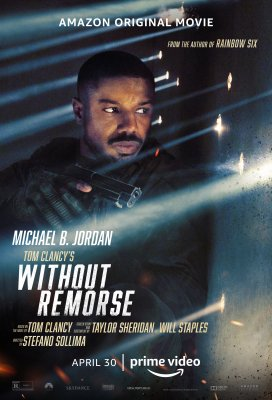 Without Remorse (2021) Free Streaming Online For USA