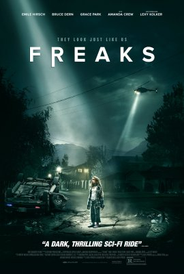 Freaks (Watch movies online)
