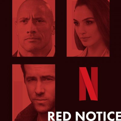 Red Notice (2021) Free Streaming Online For USA