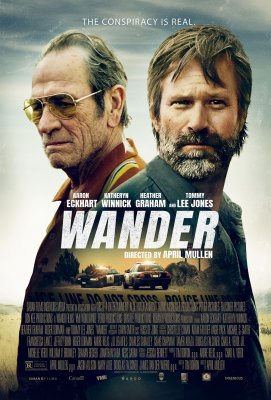 Wander (2021) Watch USA movies for free