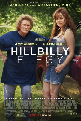 Hillbilly Elegy (2020 Watch online free)