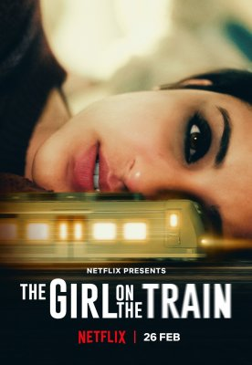 The Girl on the Train (2021) Free Streaming Online For USA