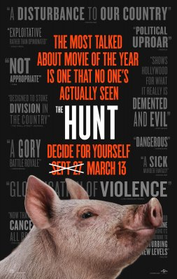 The Hunt 2020 (Watch online free)