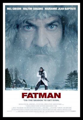 Fatman (2020 Watch online free)