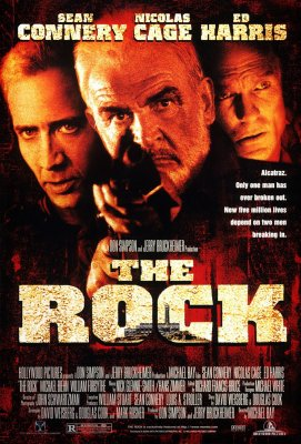 The Rock  (Watch movies online)
