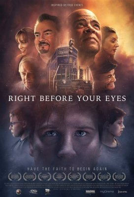 Right Before Your Eyes (Watch movies online)