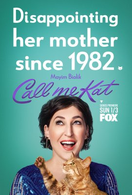 Call Me Kat (2021) Watch New Series Online Free