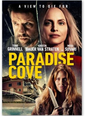 Paradise Cove (2021) Free Streaming Online For USA