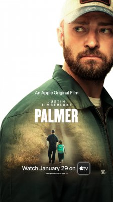 Palmer (2021) Watch this movies for free