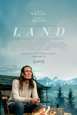 Land (2021) Watch this movies for free