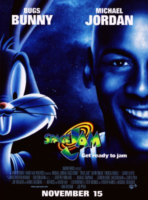 Space Jam (Watch movies online)